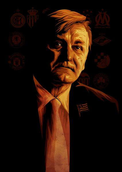Poster Ivica Osim