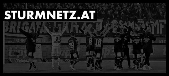 Stadionverbote gegen GAK und Sturm-Fans