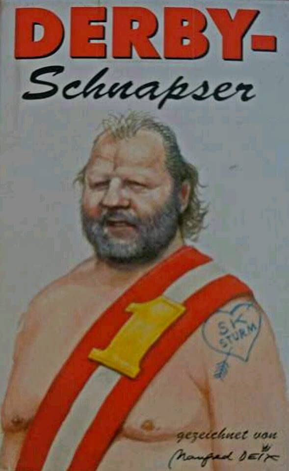 DEIX Derby-Schnapser (1998)