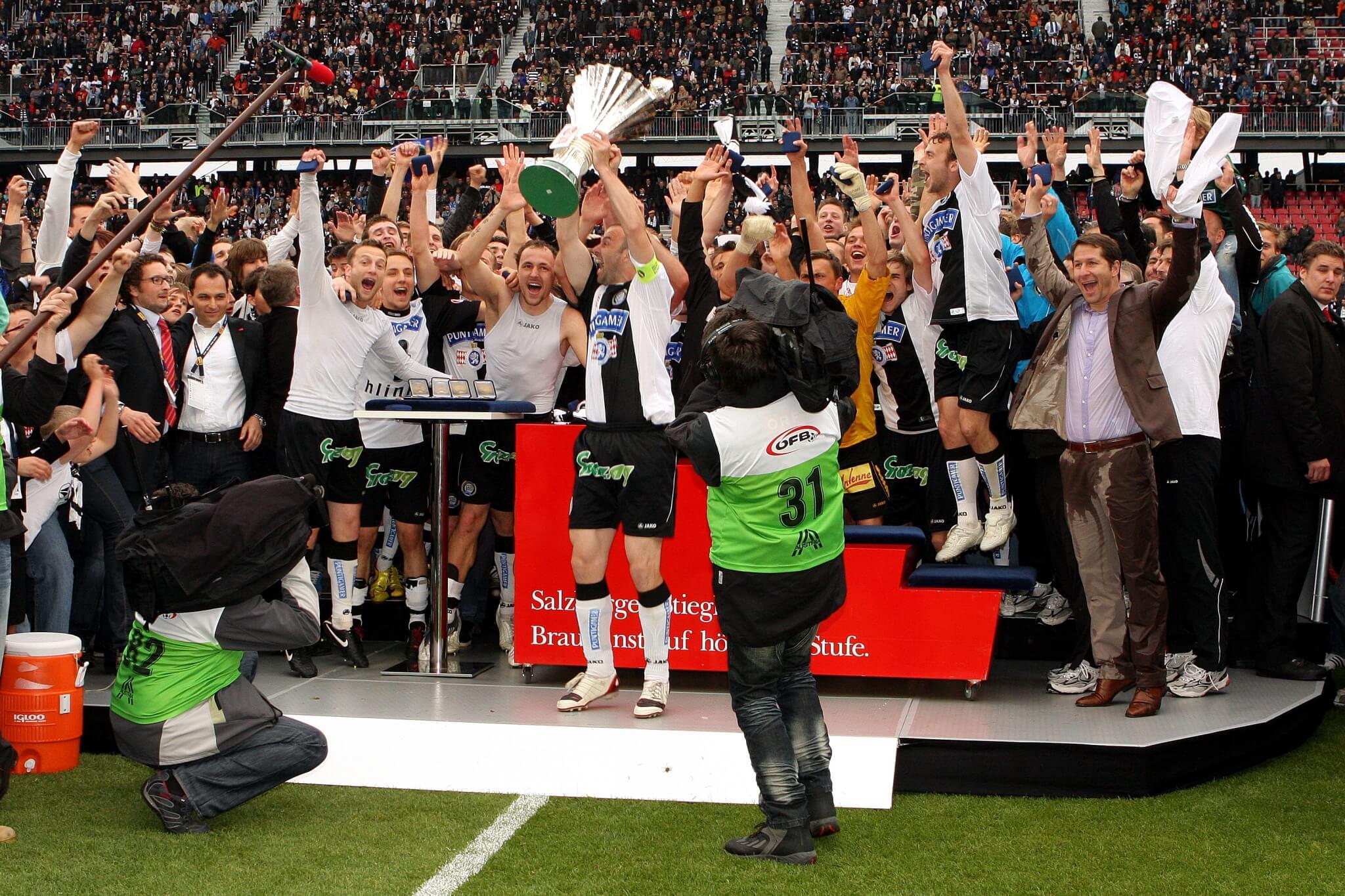 cupsieg 2010