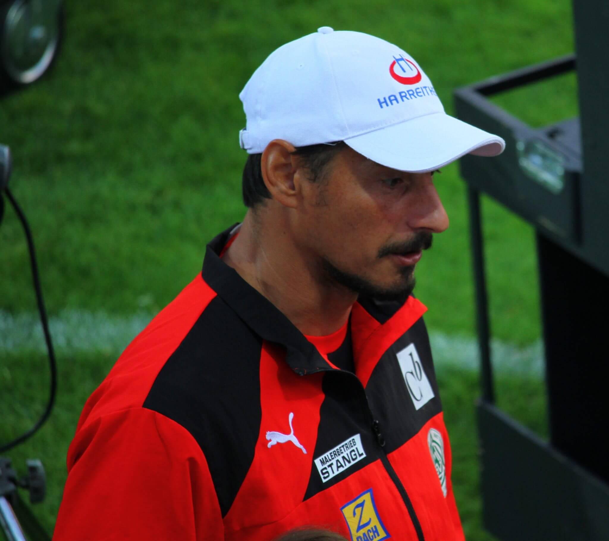 Ivica Vastic (Foto: (c) SturmNetz.at)