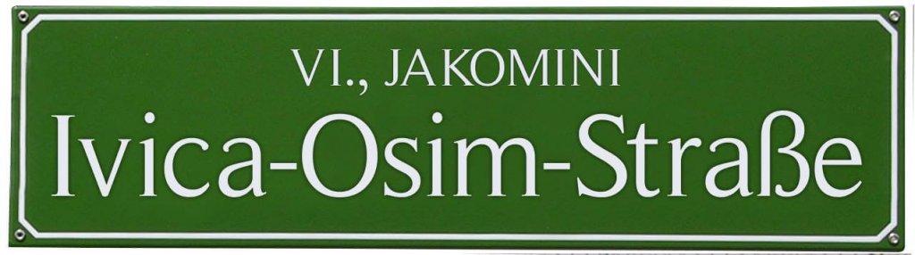 """facebook.com / Seite """"Für eine Ivica Osim Strasse in Graz"""""""