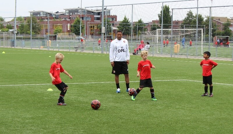 feyernoord soccerschools nl