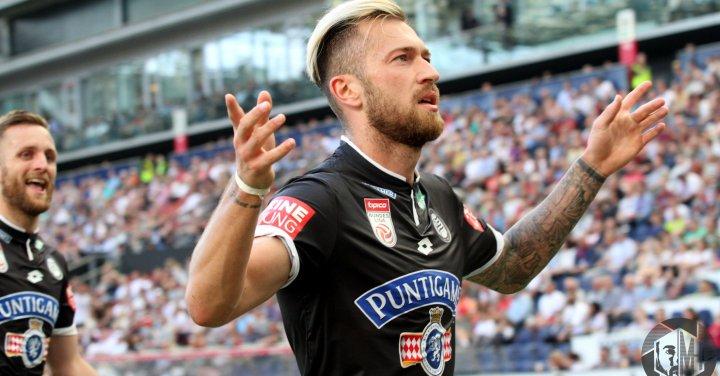 Spieler Sturm Graz