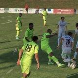 Testspielsieg gegen Udinese Calcio