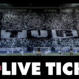 Live-Ticker: SK Sturm Graz vs. FC Red Bull Salzburg