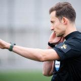"""Schiedsrichter Christian-Petru Ciochirca: """"Wir werden Lehrgeld zahlen"""""""