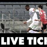 Liveticker: SK Sturm Graz vs. SV Ried